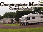 Campingplatz Marina Coswig Anhalt