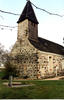 Kirche in Wörpen