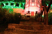 Lichternacht im Herzoglichen Weinberg